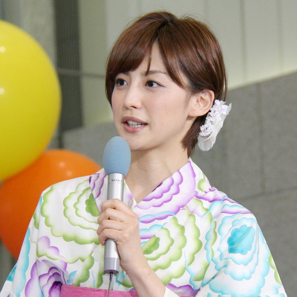宮司愛海のショートカットとすっぴんがかわいい!鼻筋が不自然?
